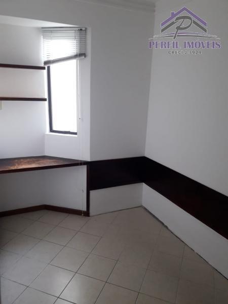 apartamento para locação em salvador, candeal, 2 dormitórios, 1 suíte, 2 banheiros, 1 vaga - 642