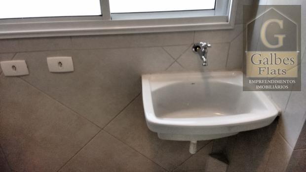 apartamento para locação em são paulo, consolação, 2 dormitórios, 1 banheiro, 1 vaga - 2000/57_1-738163