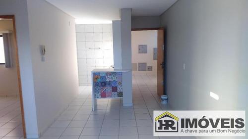 apartamento para locação em teresina, ininga, 2 dormitórios, 1 banheiro, 1 vaga - 1481