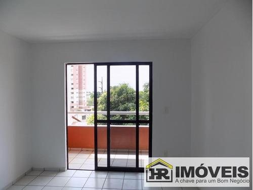 apartamento para locação em teresina, são cristovão, 2 dormitórios, 1 suíte, 2 banheiros, 1 vaga - 1430