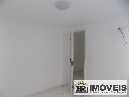 apartamento para locação em teresina, uruguai, 2 dormitórios, 2 banheiros, 1 vaga - 1437