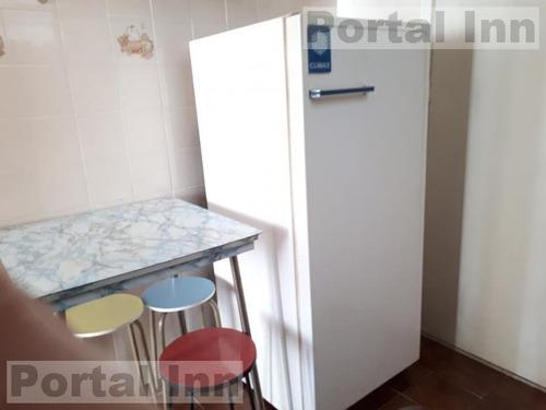 apartamento para locação em teresópolis, araras, 1 dormitório, 1 banheiro, 1 vaga - 9013