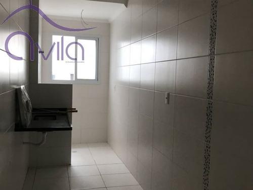 apartamento para locação guilhermina praia grande - 5080