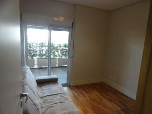 apartamento para locação itaim