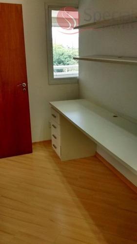 apartamento para locação, jardim anália franco, são paulo - ap7213. - ap7213