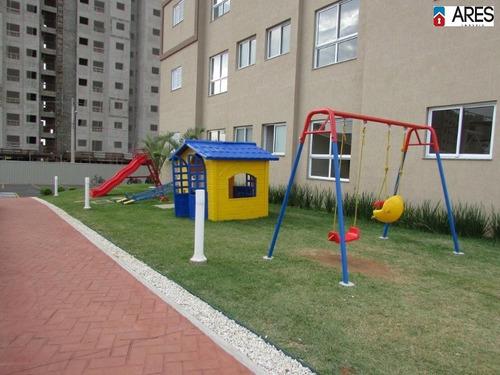 apartamento para locação, jardim dona maria azenha, nova odessa. - ap00558 - 32739341