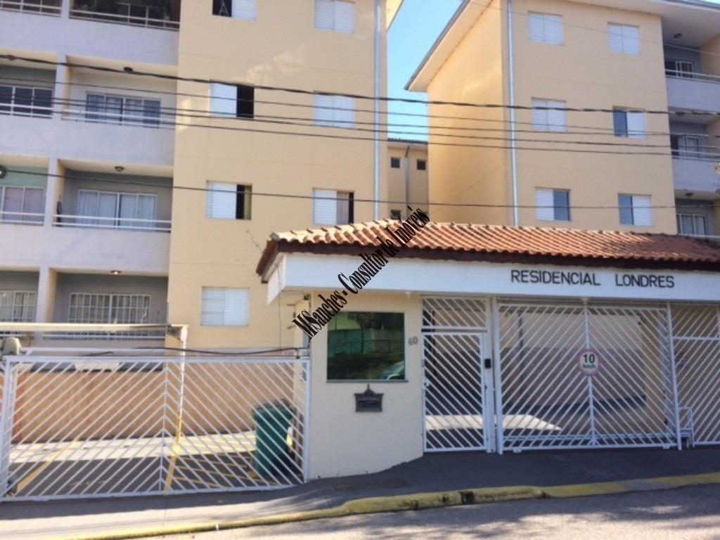 apartamento para locação jardim europa, sorocaba. - 02423 - 4851798