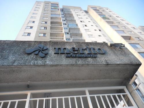 apartamento para locação - jd nove de julho - 14010