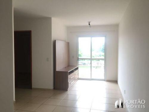 apartamento para locação jd. panorama - 3985