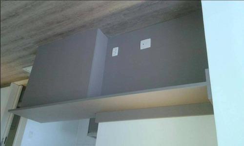 apartamento para locação jk horizontes - ap1487