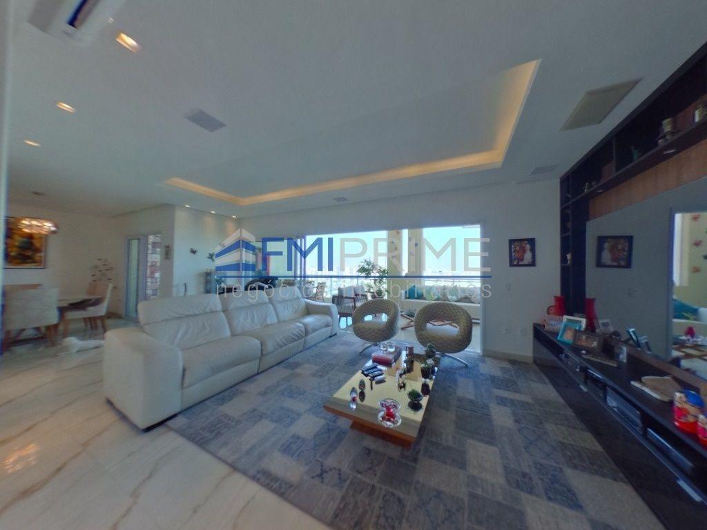 apartamento para locação, localizado no bairro jardim das perdizes!!! - 241 m² - fm188925