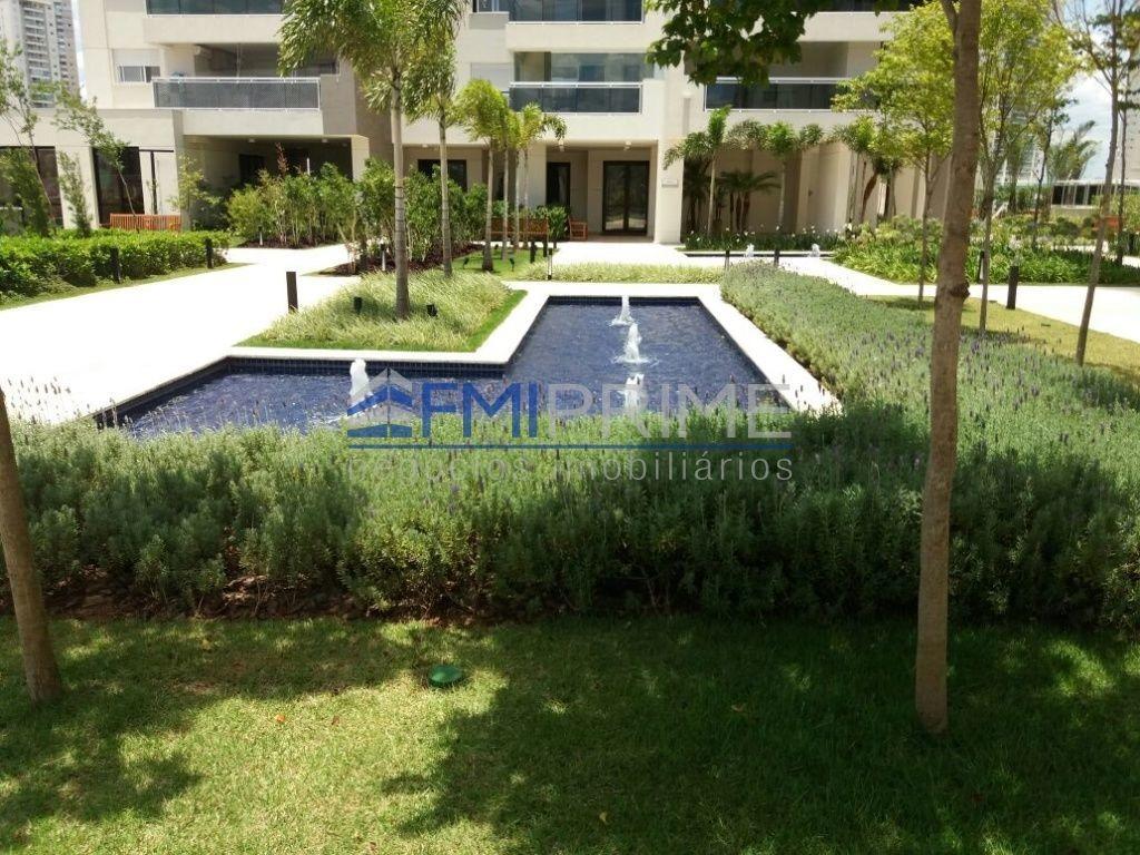apartamento para locação, localizado no jardim das perdizes - 79m² - fm188814