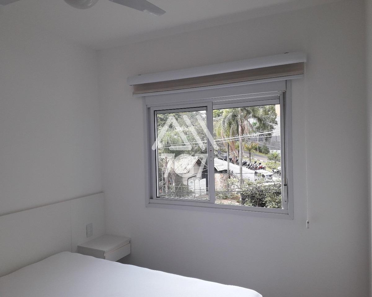 apartamento para locação- mobiliado e equipado morumbi - ap10178 - 34366717