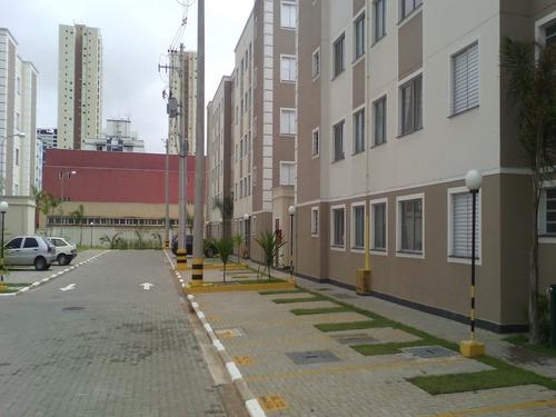 apartamento para locação mogi das cruzes, mogilar, praça do habibs - ap00731 - 4374977