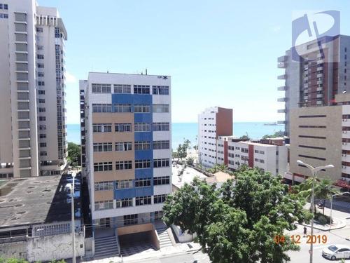 apartamento para locação na avenida da abolição!!! - ap1417
