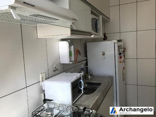 apartamento para locação na city ribeirão - ap00928 - 32074020