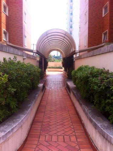 apartamento para locação na mansões santo antonio em campinas  -  imobiliária em campinas - ap02083 - 32070748