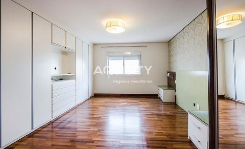 apartamento para locação na mooca, 202m², varanda gourmet, 4 dormitórios sendo 2 suítes, 4 vagas na garagem mais depósito. lazer completo. - ap00182 - 33287954