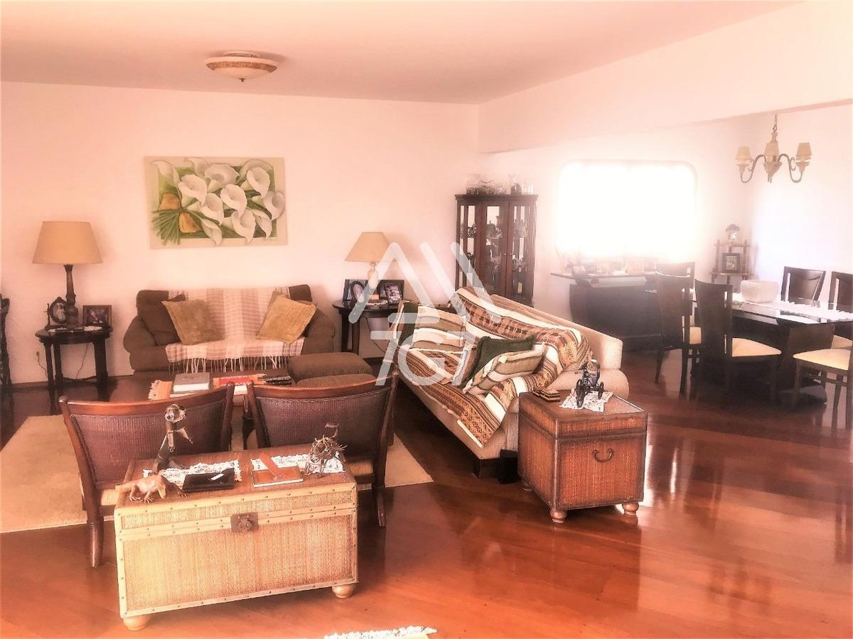 apartamento para locação na vila nova conceição - ap10026 - 34298931