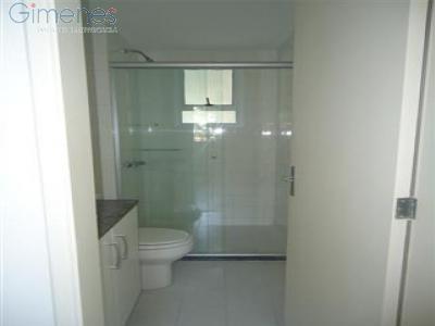apartamento para locação na vila nova manchester - 5960