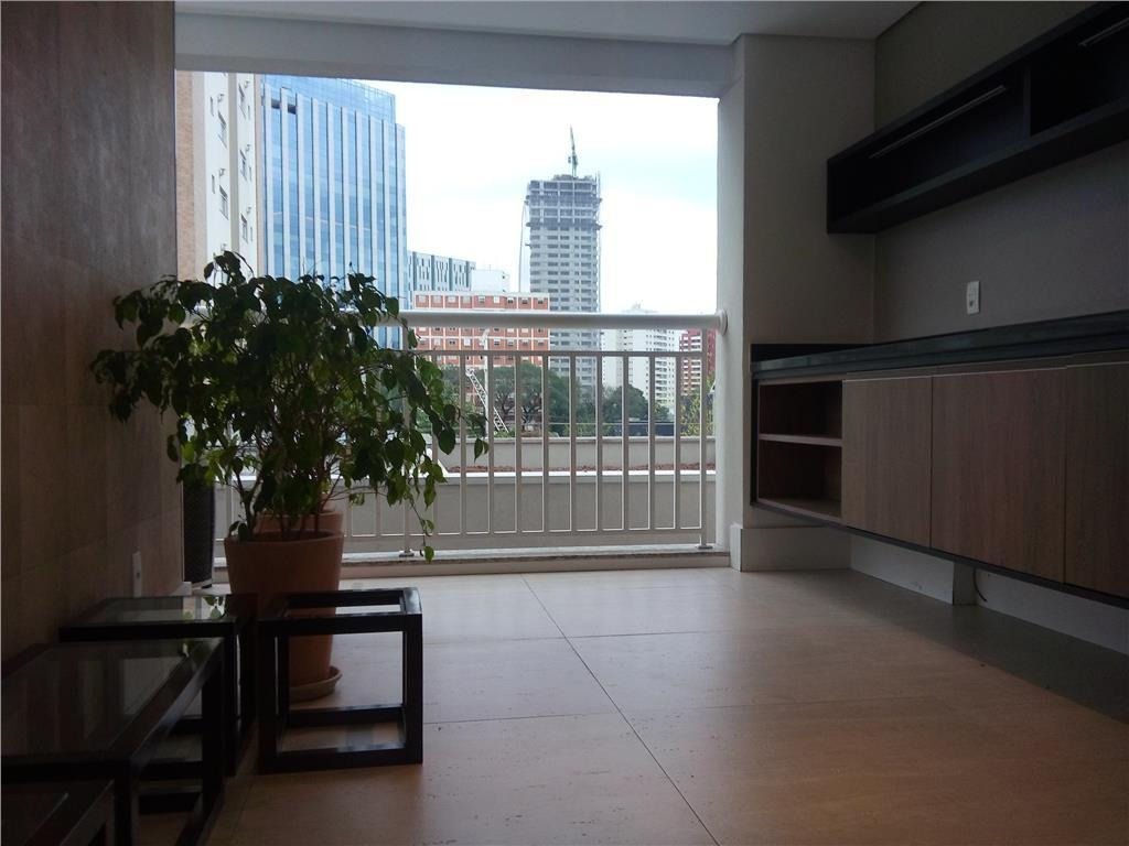 apartamento para locação na vila olímpia 2 dormitórios - fl0426