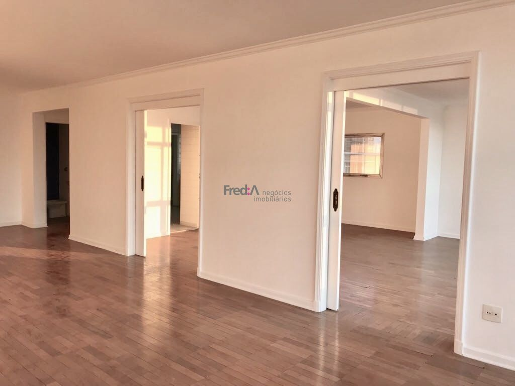 apartamento para locação no bairro consolação em são paulo â¿ cod: fa2861 - fa2861