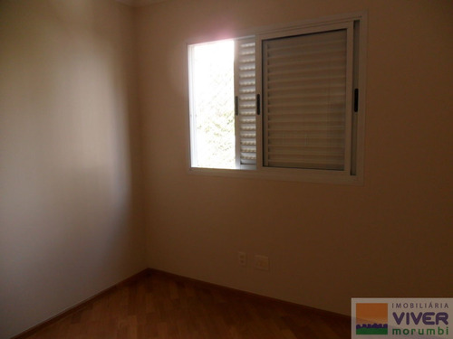apartamento para locação no bairro morumbi em são paulo â¿ cod: nm3781 - nm3781