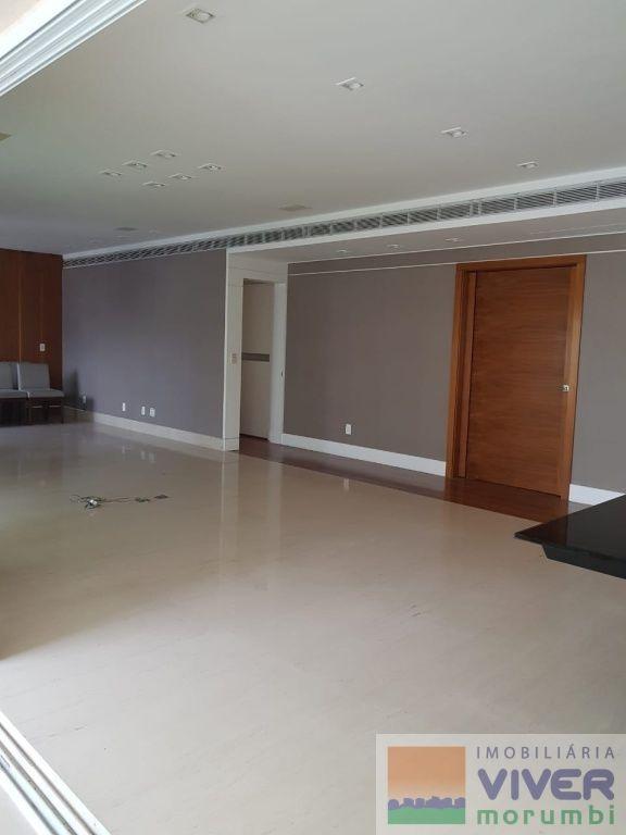 apartamento para locação no bairro morumbi em são paulo â¿ cod: nm4307 - nm4307