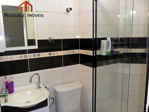 apartamento para locação no bairro santa terezinha em são paulo - cod: ps112785 - ps112785