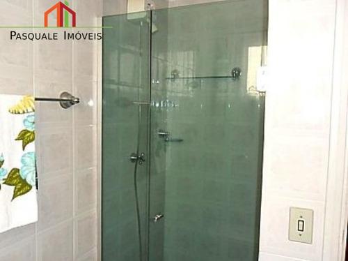 apartamento para locação no bairro santana em são paulo - cod: ps103281 - ps103281