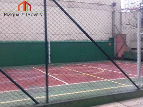 apartamento para locação no bairro santana em são paulo - cod: ps111779 - ps111779