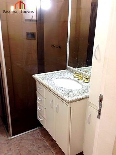 apartamento para locação no bairro santana em são paulo - cod: ps112089 - ps112089