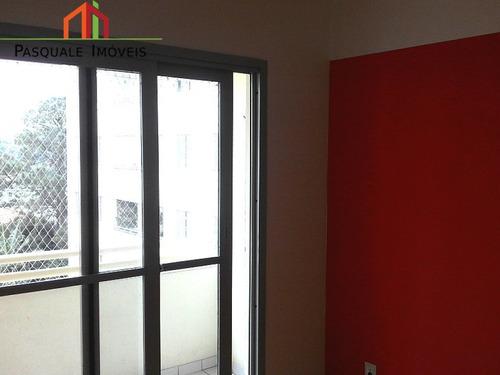 apartamento para locação no bairro santana em são paulo - cod: ps112686 - ps112686