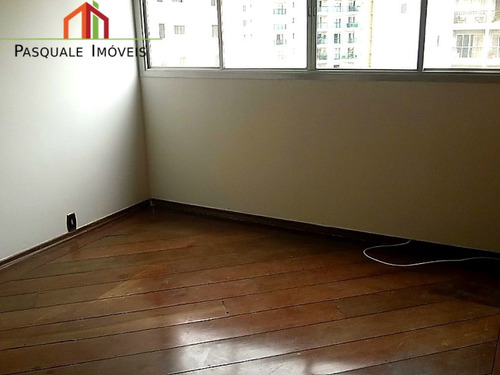 apartamento para locação no bairro santana em são paulo - cod: ps112897 - ps112897