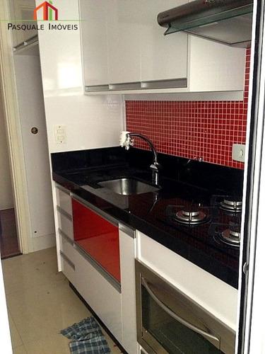 apartamento para locação no bairro tremembé em são paulo - cod: ps113172 - ps113172