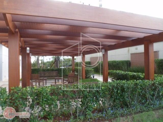 apartamento para locação no bairro vila arens em jundiaí, 01 dormitório com armário sendo suíte, mobiliado completo. - ap04251 - 3033546