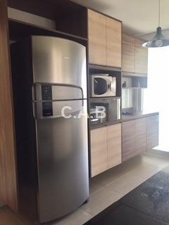 apartamento para locação no boulevard 3 suites, mobiliado - 9867