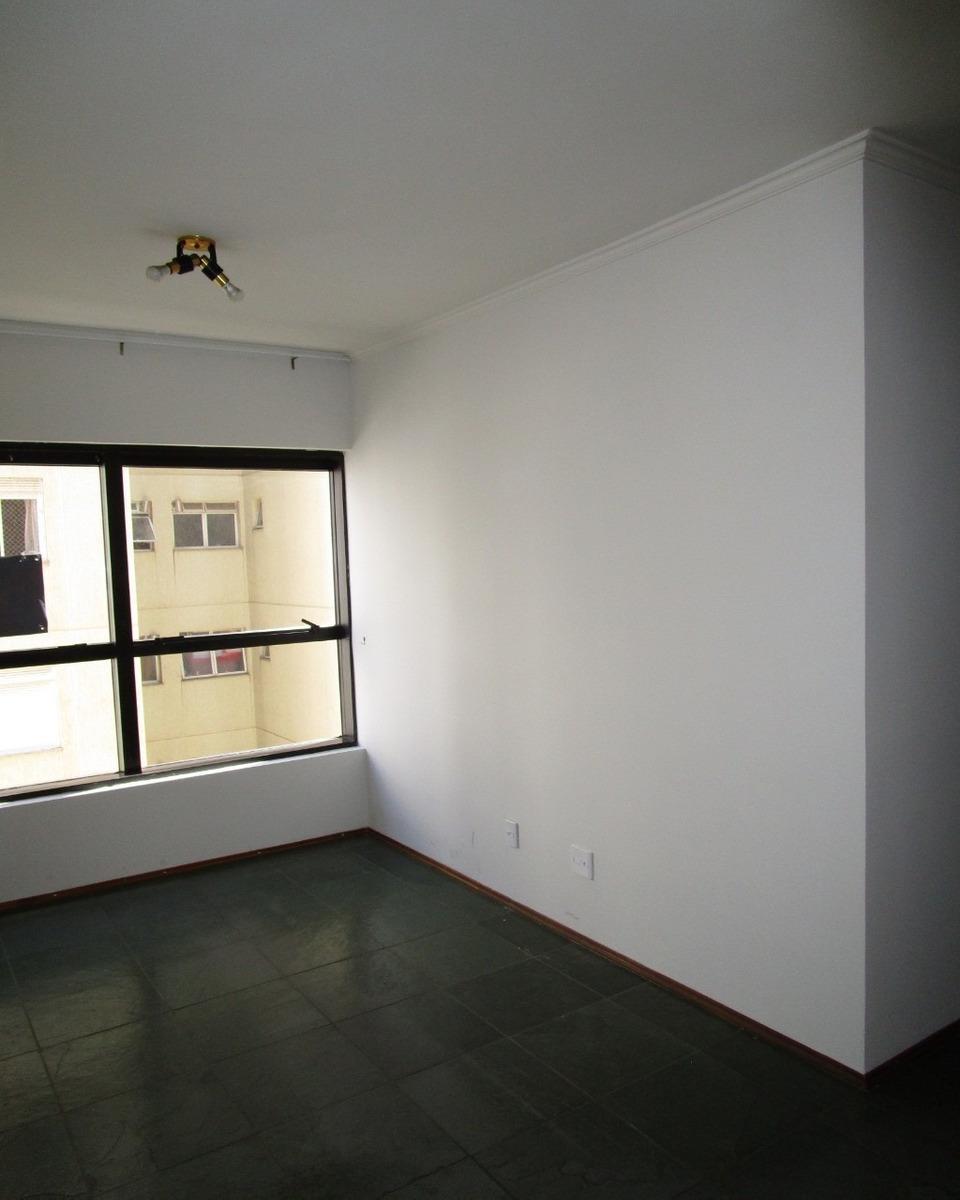 apartamento para locação no cambuí em campinas  -  imobiliária em campinas - ap03167 - 34456978