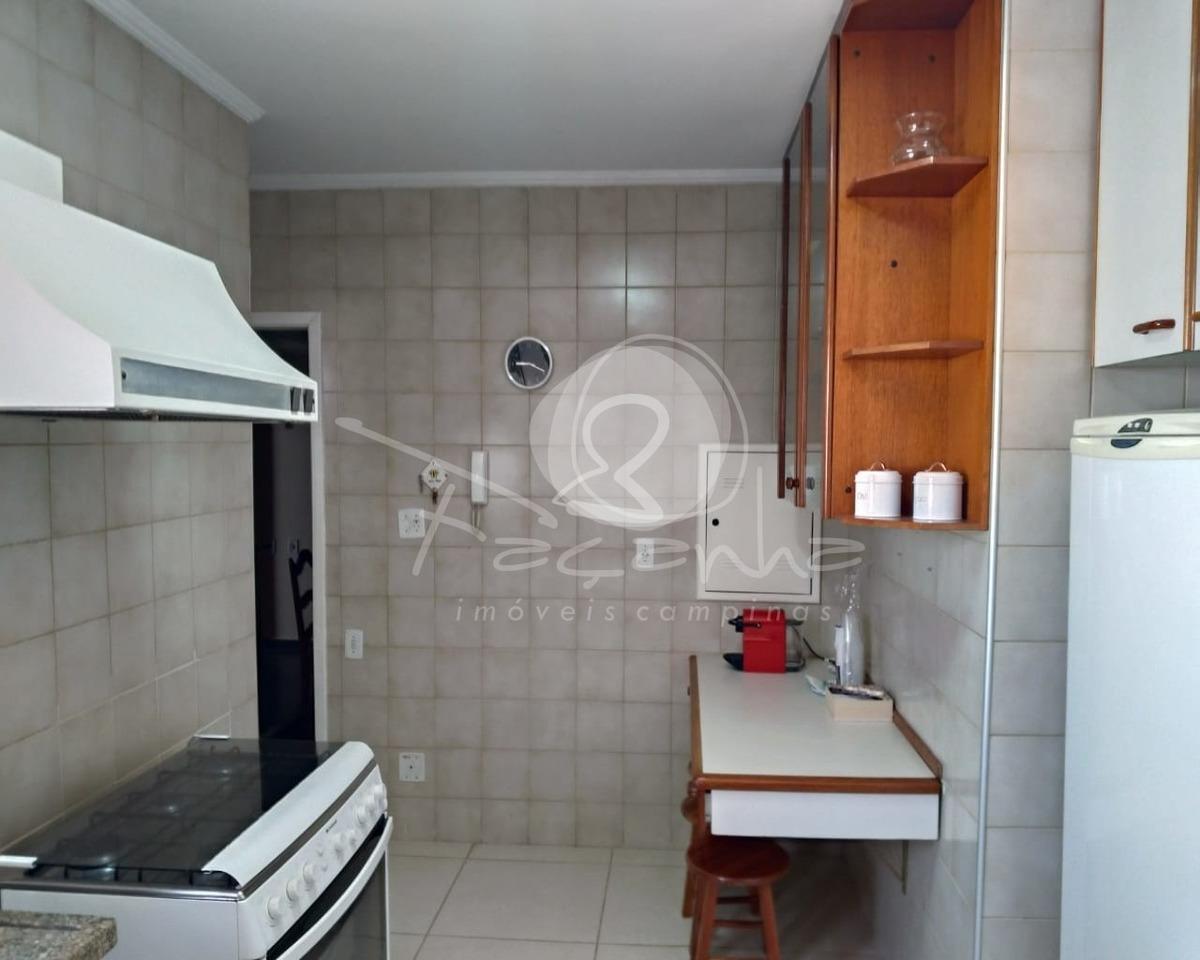 apartamento para locação no cambuí em campinas  -  imobiliária em campinas - ap03176 - 34463787
