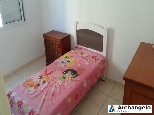 apartamento para locação no condomínio vida plena - ap00764 - 4853466