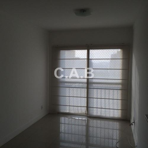 apartamento para locação no edifício victoria i - 8729