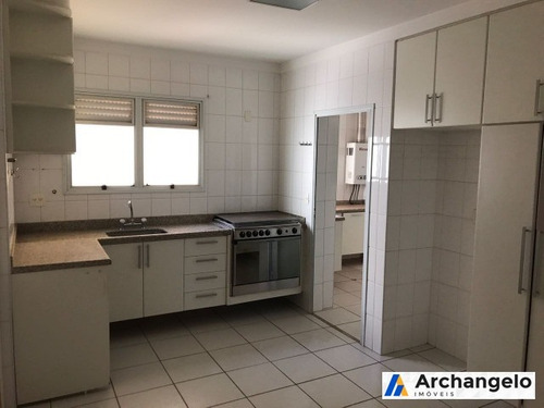 apartamento para locação no jardim irajá - ap00747 - 4841485