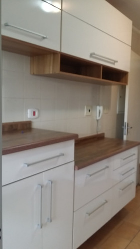 apartamento para locação no jd esther. eduardo 79021