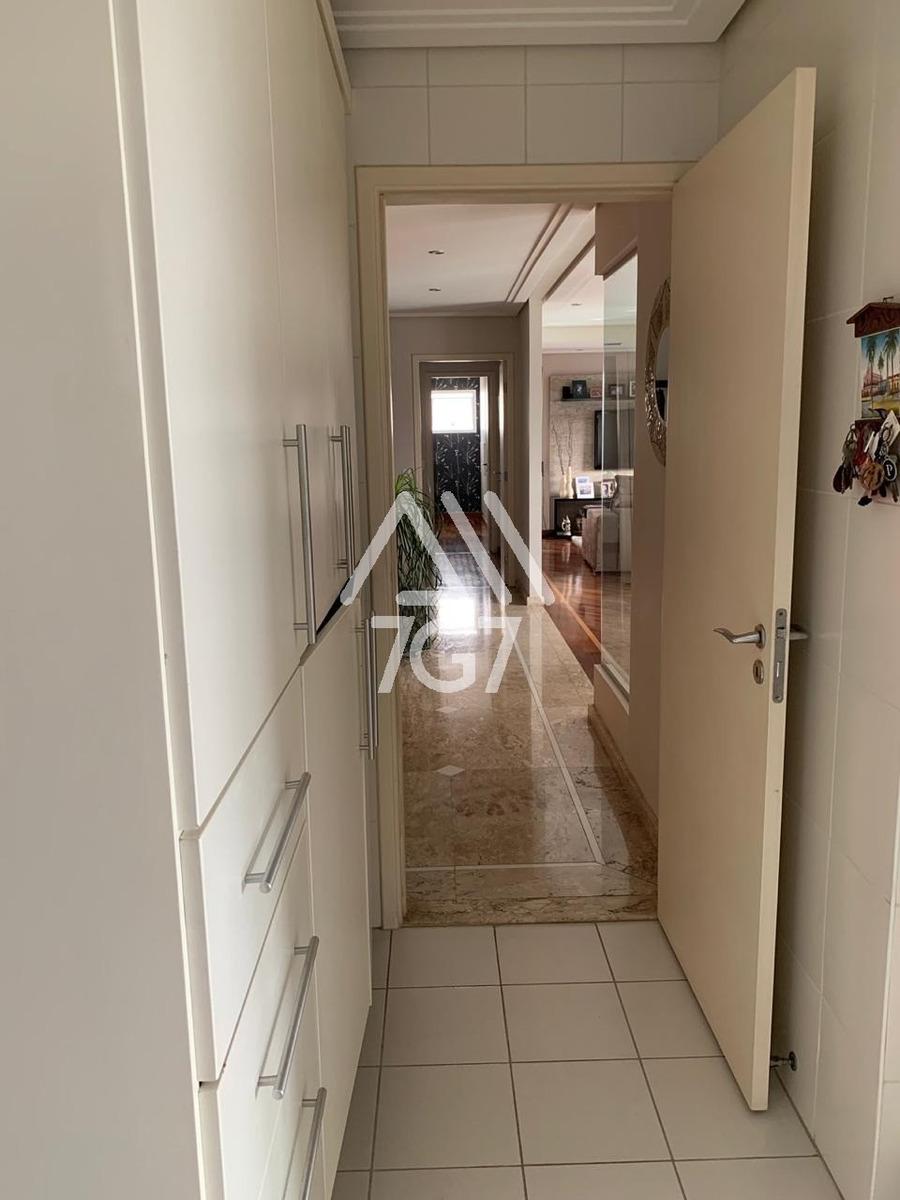 apartamento para locação no morumbi - ap10452 - 34477798