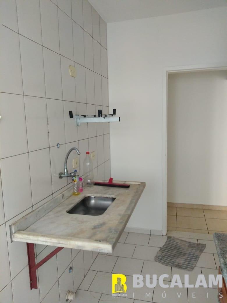 apartamento para locação no residencial park monte alegre - 3901-e