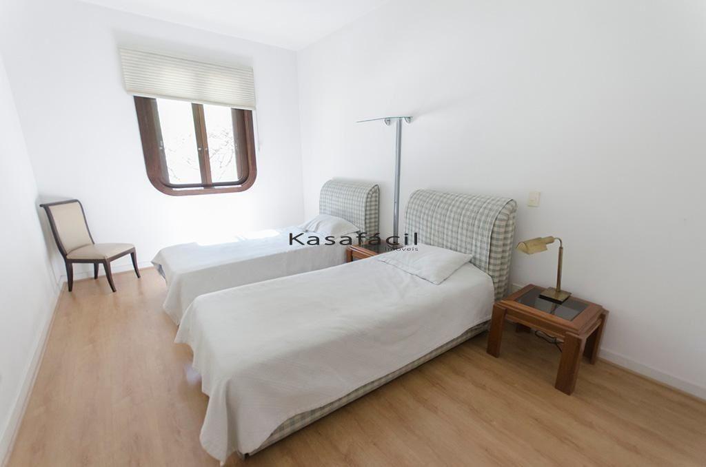 apartamento para locação nos jardins !! - kf15923