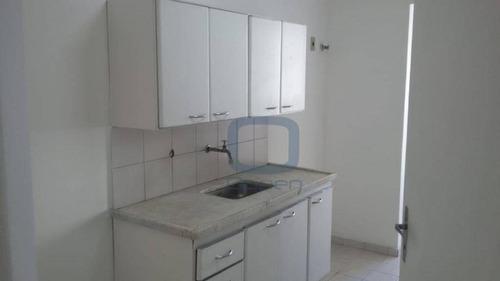 apartamento para locação ou venda, centro, campinas - ap0267. - ap0267