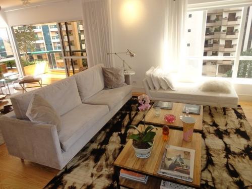 apartamento para locação paraíso