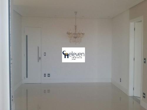 apartamento para locação patamares, salvador (greenville ludco) 4 suítes, 2 salas, 5 banheiros, 3 vagas 180,00 útil - ap00272 - 32091561