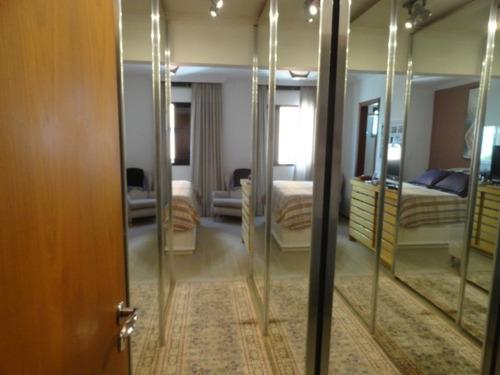 apartamento para locação perdizes